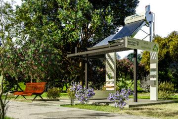 Ecocities Estación Sustentable