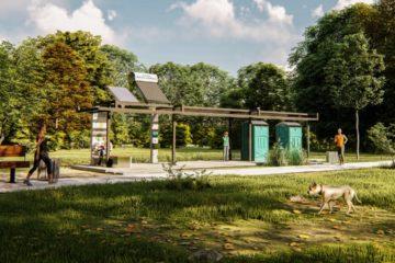 Estación Sustentable